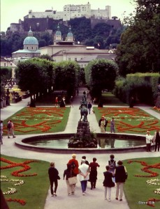 salzburg