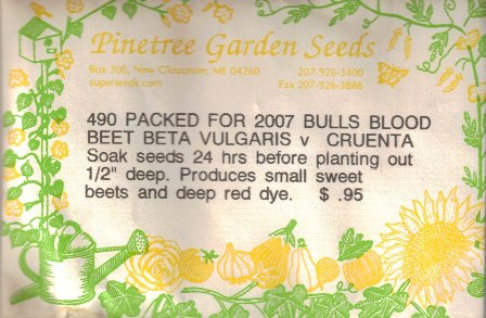 pinetree-seed-packet