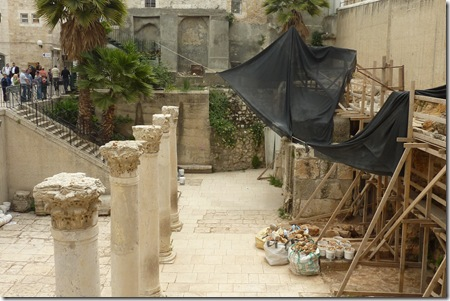 April 21, 2011-Jerusalem...day before Good Friday 059