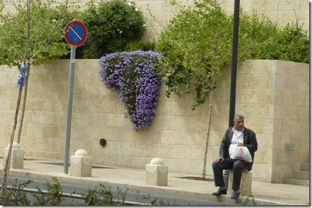 April 21, 2011-Jerusalem...day before Good Friday 113