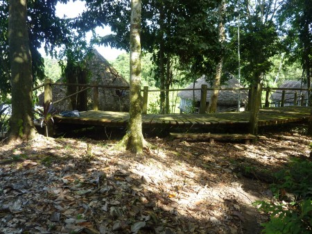 Kapawii Lodge - Achuar Operated - In The Rainforest