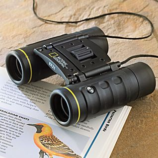 binoculars for nature