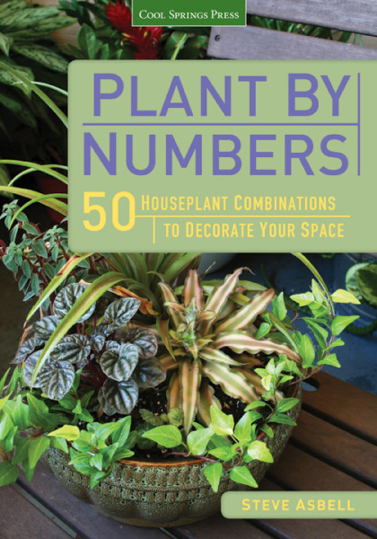 Plant By Numbers