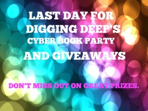 boker.jpg- DIGGING DEEP CYBER BOOK PARTY- LAST DAY